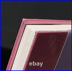 BLACKPINK autographed PHOTOBOOK (Limited Edition) signed PROMO Photo Album
