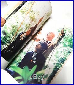 BTS Autographed Signed HYYH PT. 1 PROMO CD KPOP + JIMIN Photo Card KOR SELLER
