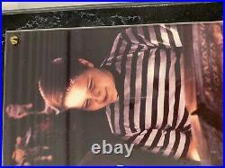 CHRISTOPHER LLOYD 1991 Movie Promo 124/500 SIGNED 8x10 ADDAMS FAMILY Paramount