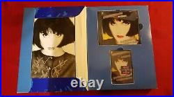 Linda Ronstadt Signed Autographed Promo Box CD, Cassette, and Photo