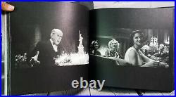 MANK Assouline FYC Production Photo Book SIGNED GARY OLDMAN Netflix Movie Promo