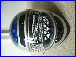 NEW Jean Alesi F1 Bieffe Racing Helmet Size XS 54cm + Photo & Signed Promo Card