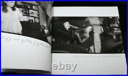 Signed Bad Times At The El Royal Fyc Promo Production Photo Book Jeff Bridges