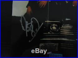 The Blues Brothers Dan Aykroyd Signed 8X10 Promo Photo PAAS COA