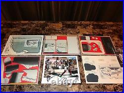 Weezer Rare Band Signed Press Photo Rivers Cuomo Promo Pack Pat Scott Brian COA